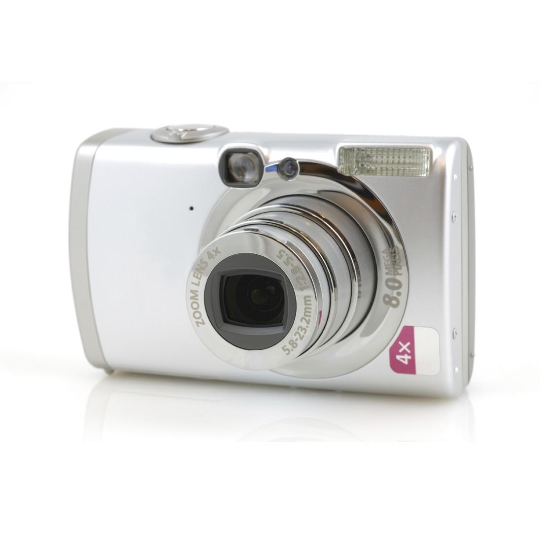 Kodak EasyShare C530 5MP Digital Camera
