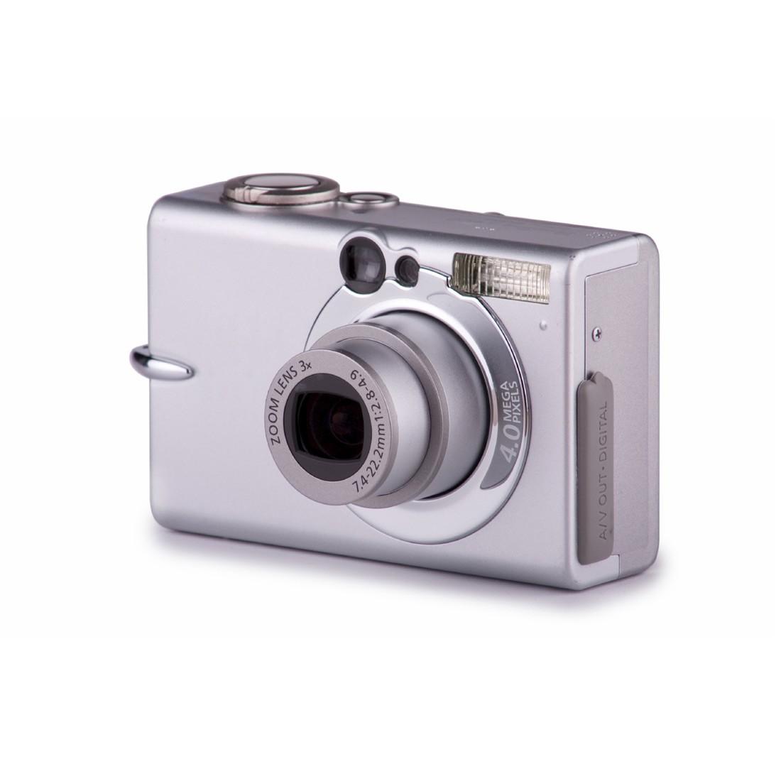 Argus QC-2185 Quick Click 5MP Digital Camera